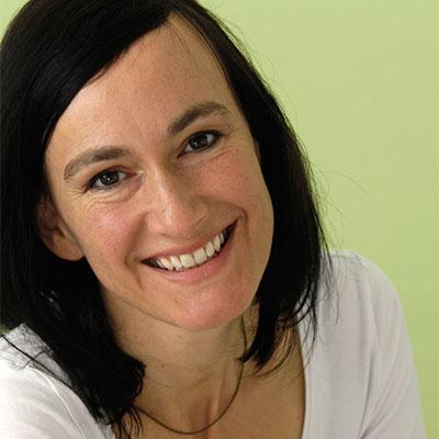 Martina Seeberger
